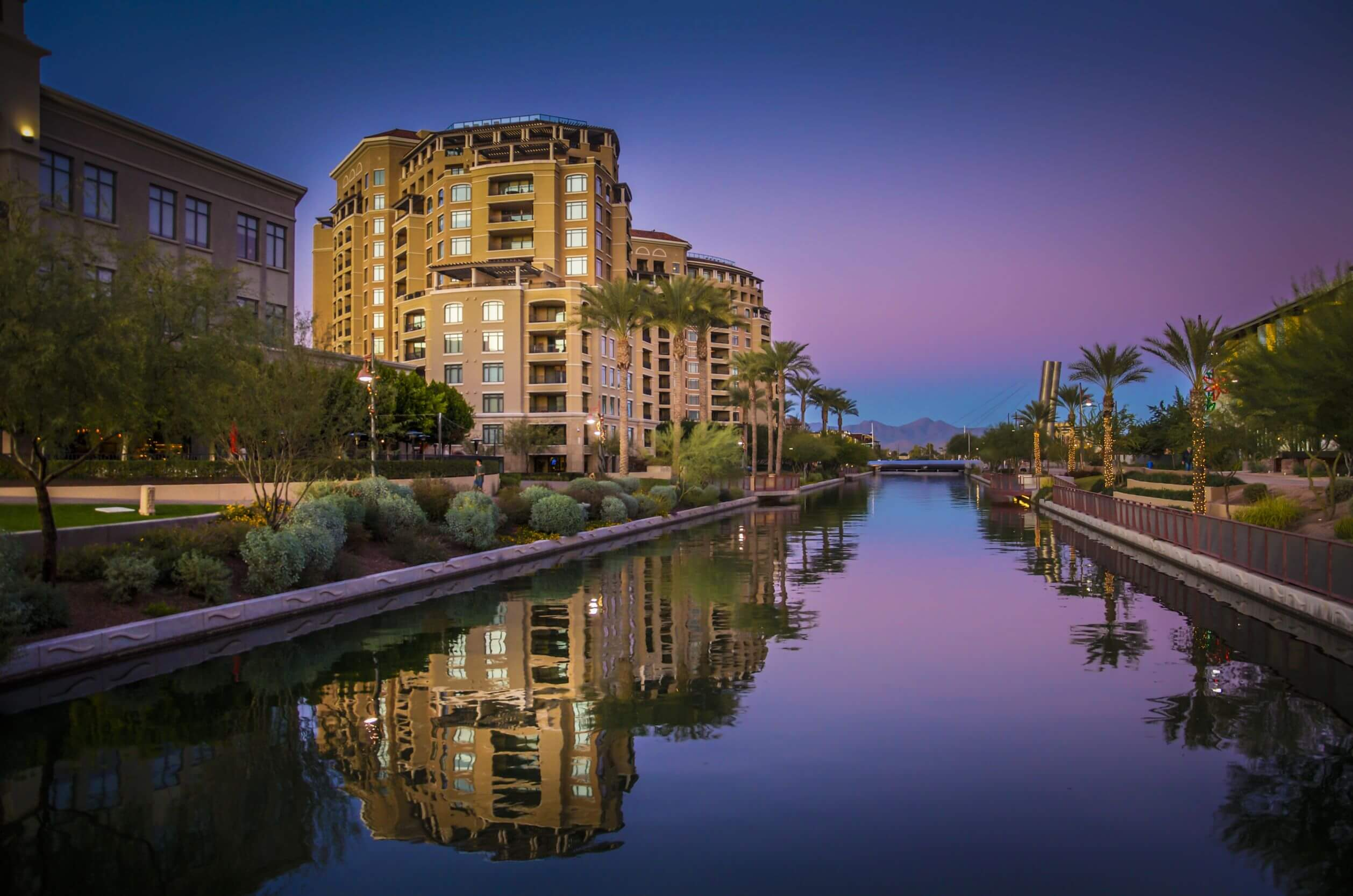 Investment Property In Scottsdale